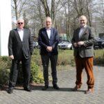 Hans-Jürgen Meyer neuer FORS-Präsident – Rolf Schettler im Präsidium